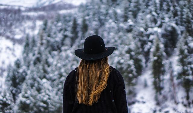 Zimowy dress code