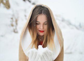 Odzież na zimę