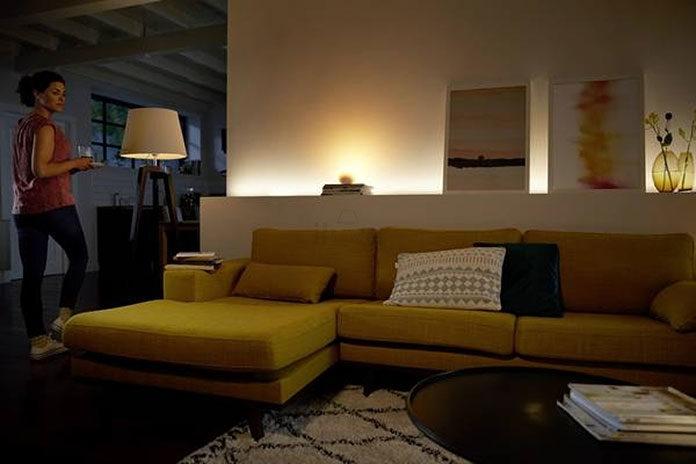 Oświetlenie LED w Twoim domu!