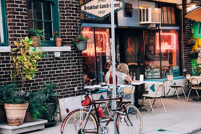 Elementy, na które warto zwrócić uwagę przy zakupie roweru?