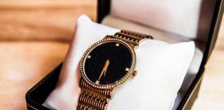 Zegarek na prezent? Czy na pewno warto?