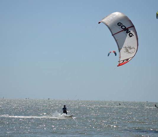 ABC kitesurfingu