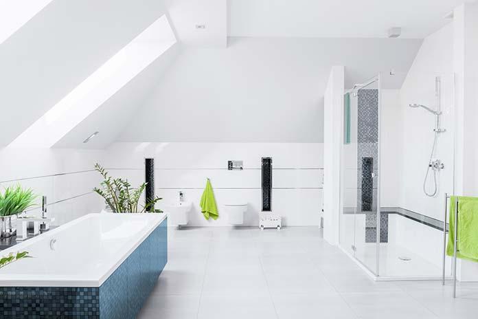Kabiny Prysznicowe Do Małej łazienki Majessopl
