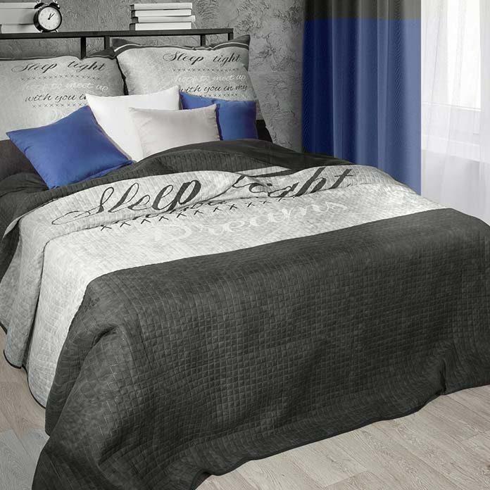 Narzuty na łóżko czyli obowiązkowy dodatek w nowoczesnej sypialni