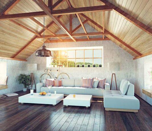 Jak urządzić współczesne mieszkanie?