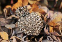 biżuteria z cyrkoniami