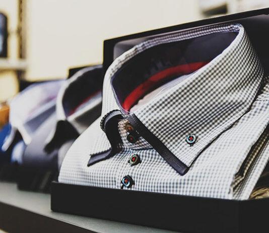 Koszule dla eleganckiego mężczyzny